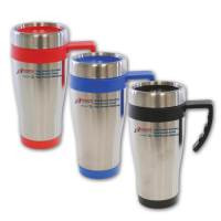 Oregon Metal Travel Mug 450ml
