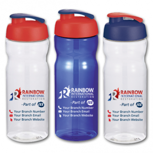 Base Sports Bottle 650ml